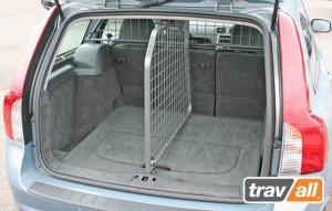 Cloison De Coffre Volvo V50 (2004-2012)
