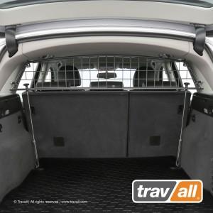 Grille Pare-Chien Audi Q5 (11/2008-03/2017)