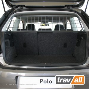 Grille Pare-Chien Volkswagen Polo (06/2009-08/2017)