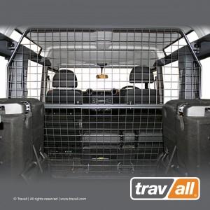 Grille Pare-Chien Land Rover Defender 110 (2007-)