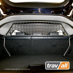 Grille Pare-Chien Lexus Ct200h (2011-2013)