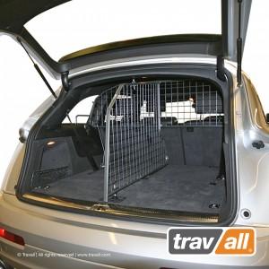 Cloison De Coffre pour Audi Q7 (2006-2015)