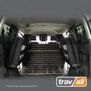 Grille Pare-Chien pour Nissan NV200 Evalia 2012 ->