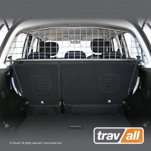 Grille Pare-Chien pour Fiat 500L 2012 ->