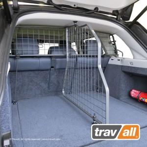 Cloison De Coffre pour Land Rover Range Rover L405 2012 - 2016