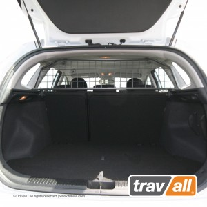 Grille Pare-Chien pour Hyundai i30 Station Wagon et Kia Cee'd SW (2012 >)