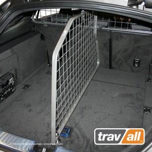 Cloison De Coffre pour Mercedes Benz CLS Shooting Brake (2012 >)
