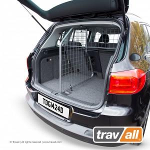 Cloison De Coffre pour Volkswagen Tiguan (2007 - 2016)