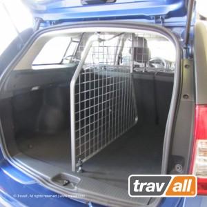 Cloison De Coffre pour Dacia Logan MCV 2013 - 2016