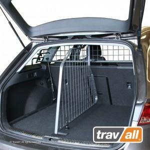 Cloison De Coffre pour SEAT Leon ST 2013 ->