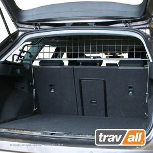 Grille Pare-Chien pour SEAT Leon ST 2013 ->