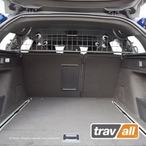Grille Pare-Chien pour Peugeot 308 SW 2013 ->