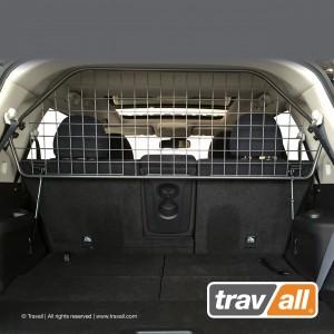 Grille Pare-Chien pour Nissan X-Trail T32 2013 ->