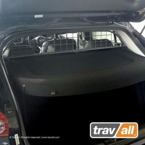 Grille Pare-Chien pour Mazda 3 5 portes hayon BM 2013 - 2016