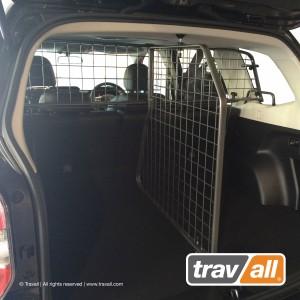 Cloison De Coffre pour Subaru Forester SJ 2012 - 2016