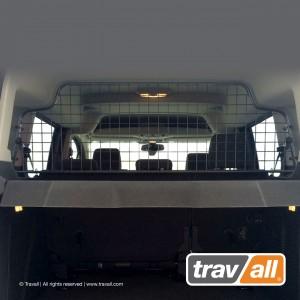 Grille Pare-Chien pour Ford Tourneo Connect 2013 ->