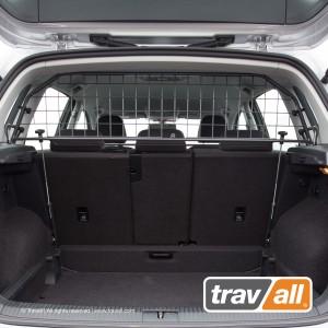 Grille Pare-Chien pour Volkswagen Golf Sportsvan 2014 ->