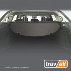 Grille Pare-Chien pour Mazda 6 Wagon 2012 - 2015