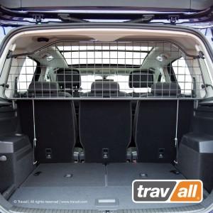 Grille Pare-Chien pour Volkswagen Touran (2015 >)
