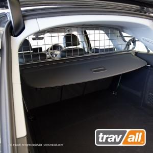 Grille Pare-Chien pour Audi A4 Avant (2015 >)