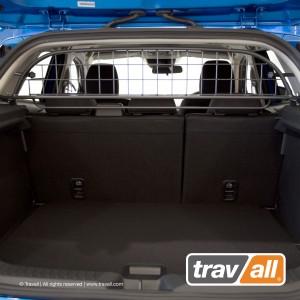 Grille Pare-Chien pour Mazda CX-3 (2015 >)