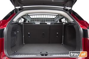 Grille Pare-Chien Range Rover Evoque 5 Portes (2011-)