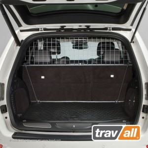 Grille Pare-Chien pour Jeep Grand Cherokee (2010 >)