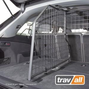 Cloison De Coffre pour Land Rover Discovery 5 (2016 >)