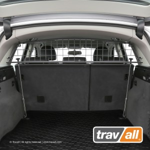 Grille Pare-Chien pour Land Rover Discovery 5 (2016 >)