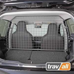 Grille Pare-Chien VW Up / SEAT Mii / Skoda Citigo (2012-)