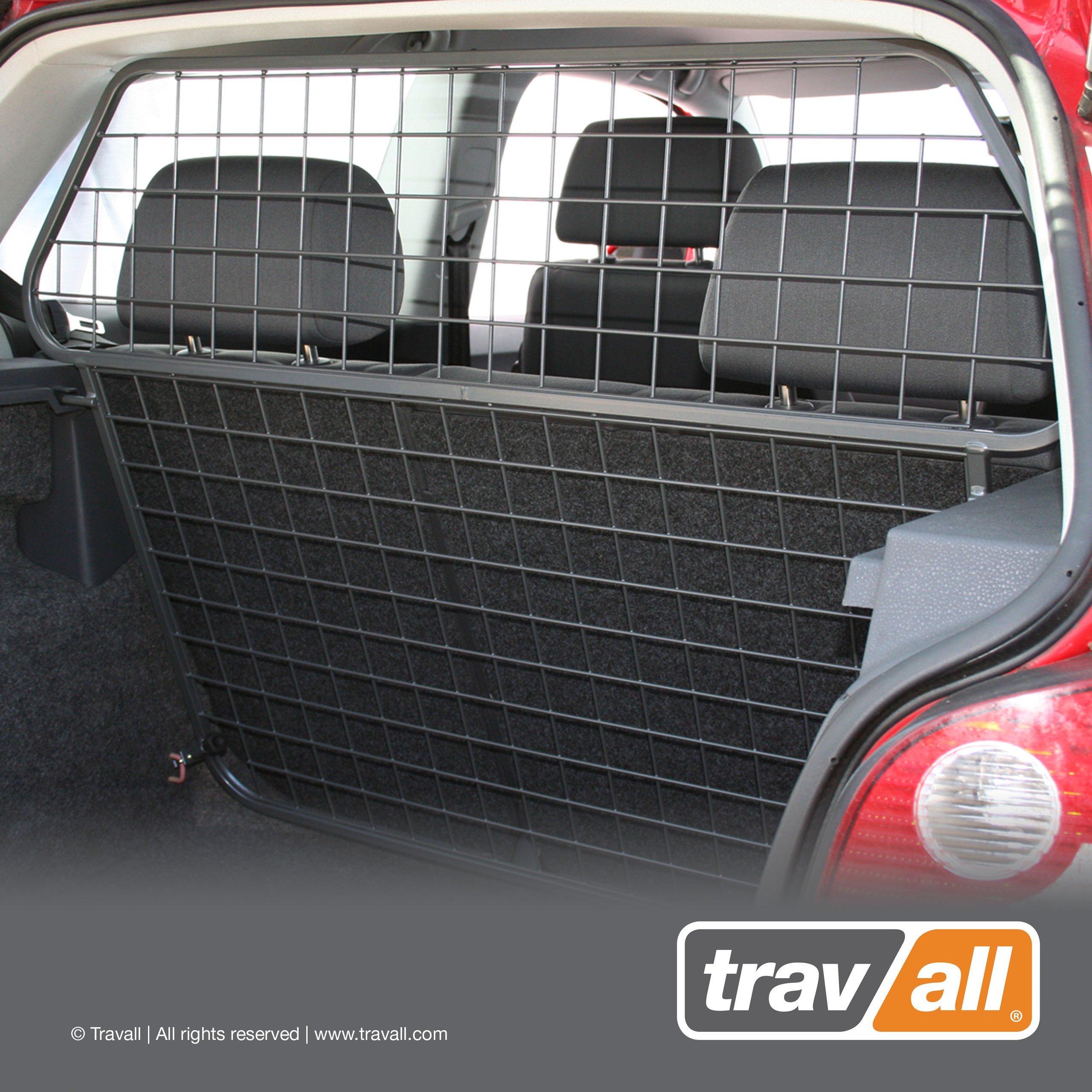 Grille pare chien volkswagen polo 2002 2009 meovia boutique d 39 accessoires automobiles - Grille de separation pour chien ...