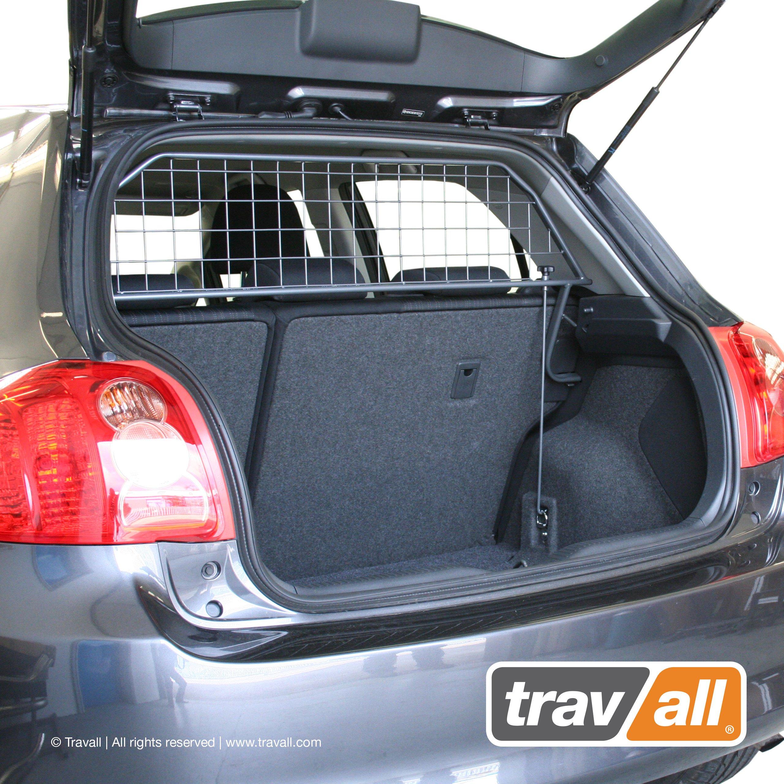 grille pare chien toyota auris 2007 meovia boutique d 39 accessoires automobiles. Black Bedroom Furniture Sets. Home Design Ideas