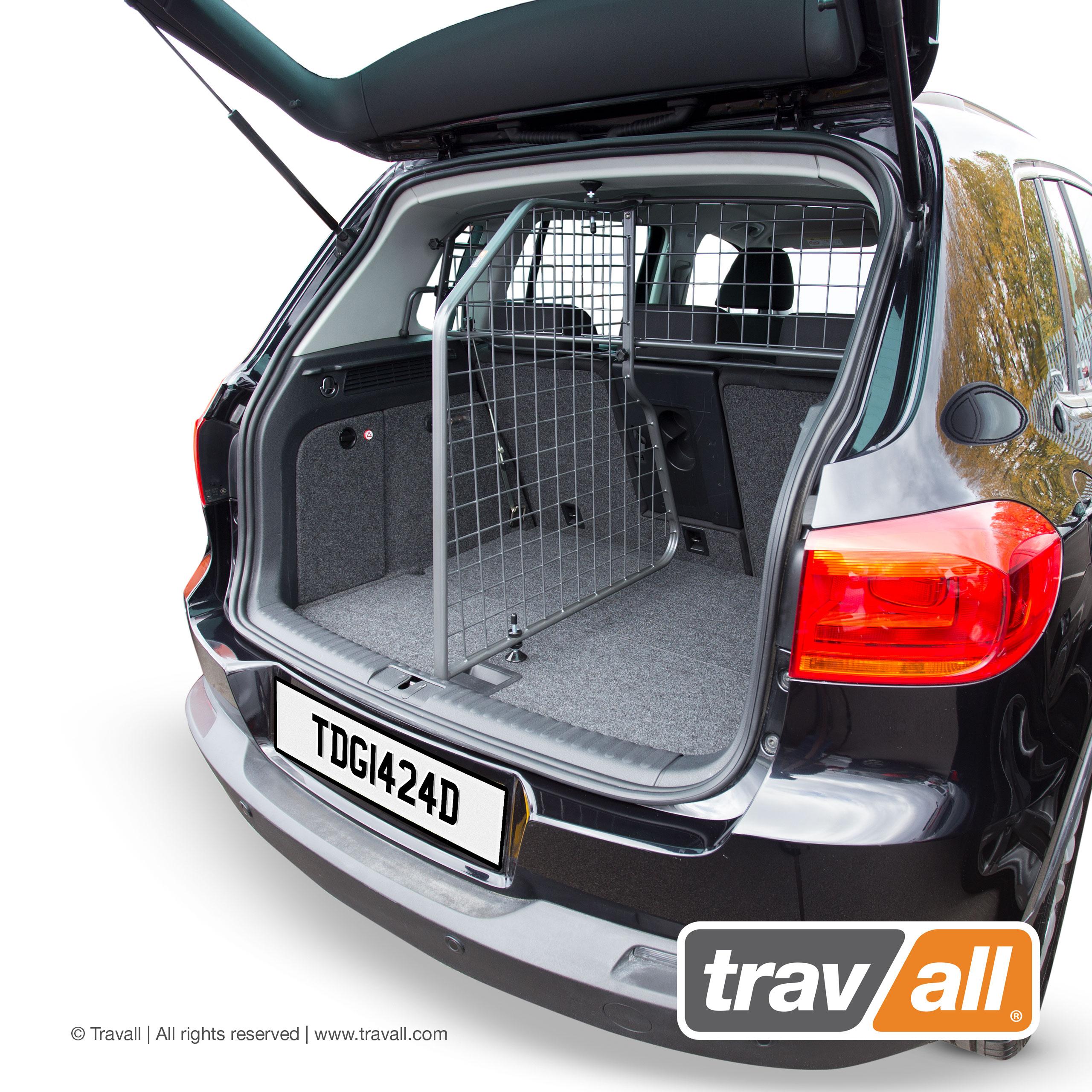 cloison de coffre pour volkswagen tiguan 2007 2016 meovia boutique d 39 accessoires automobiles. Black Bedroom Furniture Sets. Home Design Ideas