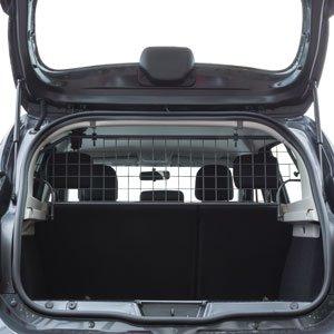 Grille Pare-Chien pour Dacia Sandero depuis 10/2012