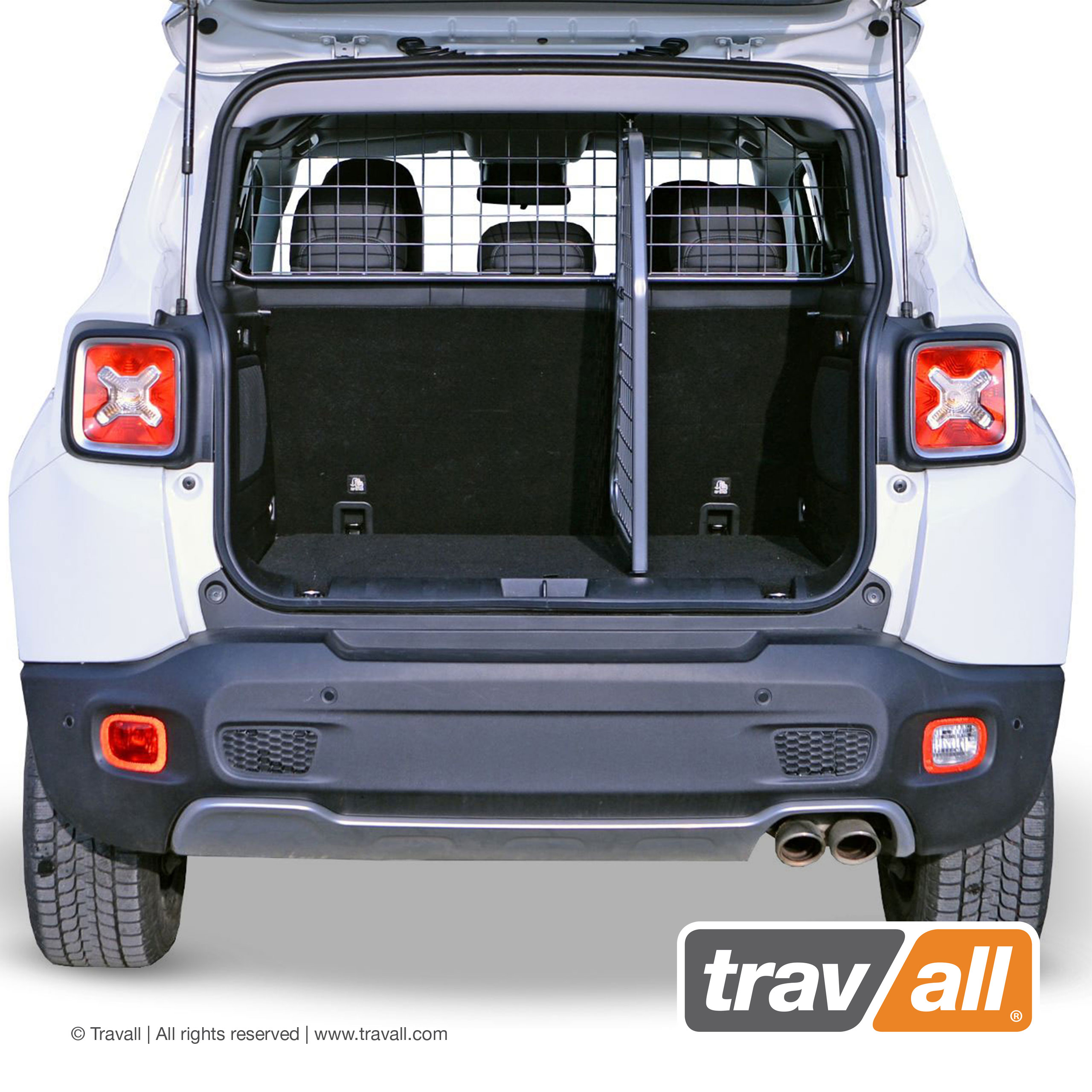 cloison de coffre pour jeep renegade 2014 meovia boutique d 39 accessoires automobiles. Black Bedroom Furniture Sets. Home Design Ideas
