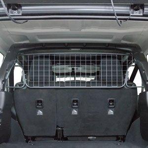 Grille Pare-Chien pour Jeep Wrangler 4 Portes depuis 09/2018