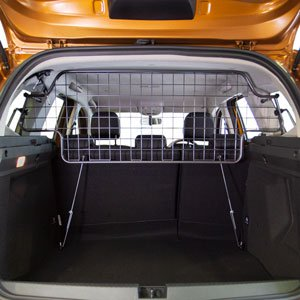 Grille Pare-Chien Dacia Duster depuis 2018
