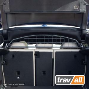 Grille Pare-Chien pour BMW X4 depuis 04/2018