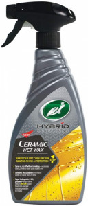 Hybrid Solutions Ceramic Wet Wax