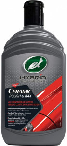 Hybrid Solutions Ceramic Polish Wax