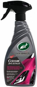 Hybrid Solutions Ceramic 3 en 1 Detailer