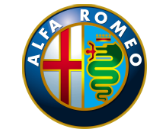 BARRES POUR ALFA-ROMEO