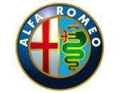 Grille pour Alfa-Roméo