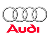 Grille pour Audi