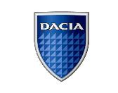 Grille pour Dacia