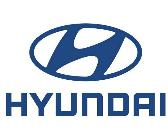 Grille pour Hyundai