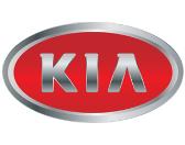 Grille pour Kia