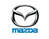Grille pour Mazda