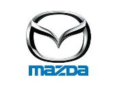 Grille pour Mazda