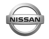 Grille pour Nissan